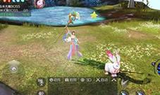 完美世界手游妖精視頻 新職業妖精技能展示