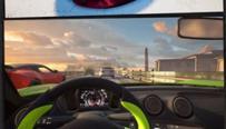 真实公路汽车试玩视频 体验极致的飙车快感