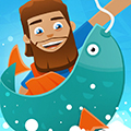 Hooked Inc:Fisher Tycoon