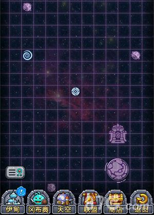 不思議迷宮M07科巴星攻略