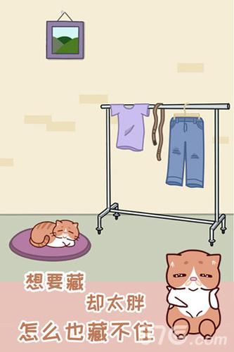 藏貓貓大作戰截圖5