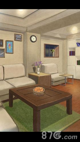 前輩的房間截圖3