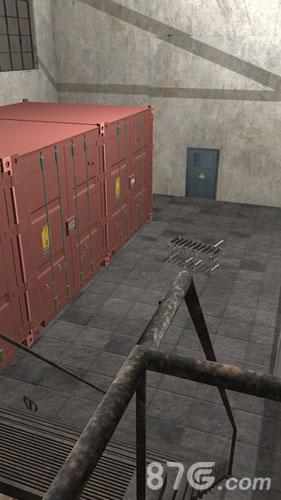 閉鎖的倉庫截圖3