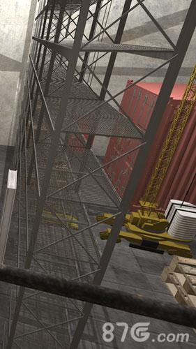閉鎖的倉庫截圖4