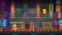 迷雾侦探预告CG视频 国产横版像素解谜游戏