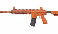 刺激战场S7赛季枪械皮肤是什么 奖励武器皮肤介绍