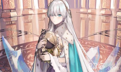 FGO皇女