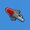 乐高无限火箭筒