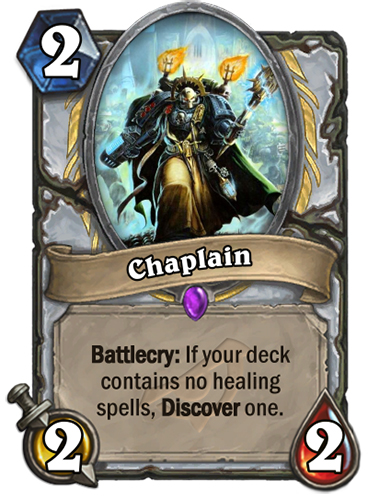 炉石传说玩家制作卡牌2