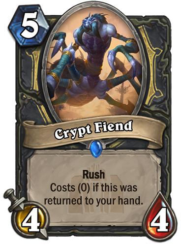 炉石传说玩家制作卡牌5