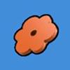 乐高无限橙色花瓣图鉴