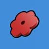 乐高无限红色花瓣