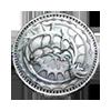 FGO恶龙硬币