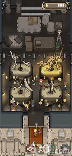 我的化石博物馆截图1