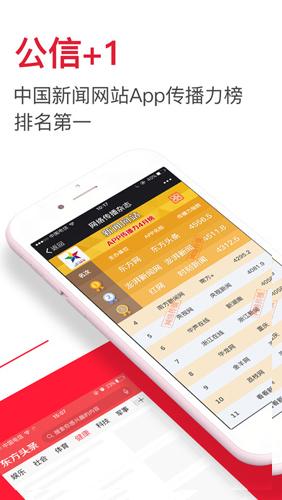 東方頭條app1