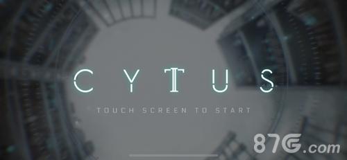 Cytus2截圖1