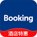 Booking.com缤客app