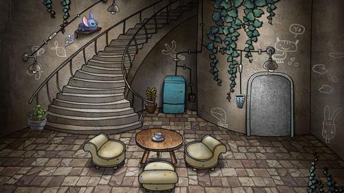 逃出猫咪的房间截图4