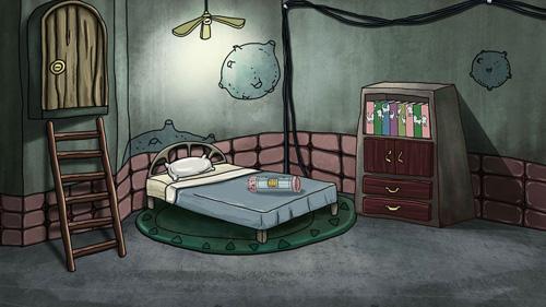 逃出貓咪的房間截圖5