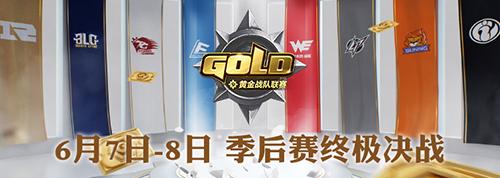 炉石传说黄金战队联赛落幕10