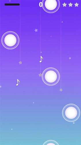 梦幻钢琴白块截图2