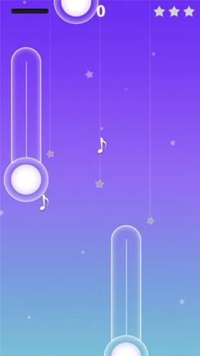 梦幻钢琴白块截图4