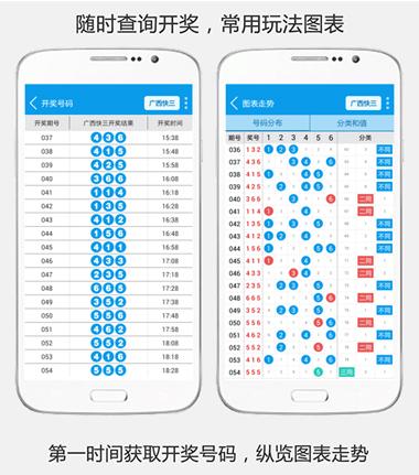 立彩助手app功能