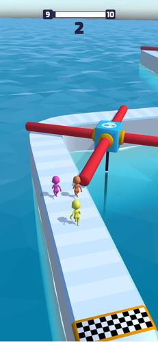 Fun Race 3D截图1