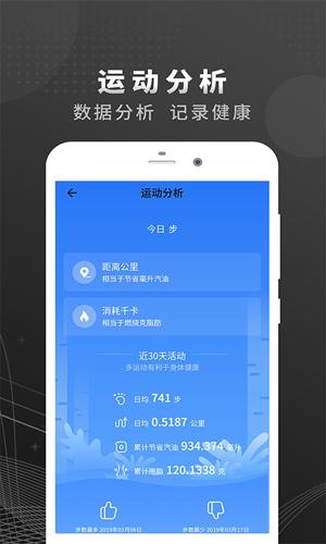 樂行走app截圖5