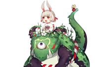 阴阳师百闻牌山兔背景故事 式神故事详解