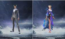 杜海涛与你一起来完美世界手游秀舞技!