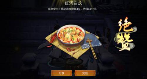 劍網3指尖江湖紅河白龍配方圖鑒