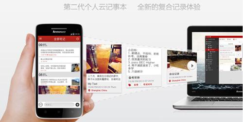 樂云記事app2