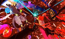 FGO2.4章神之对决视频 超级迦尔纳VS神之阿周那