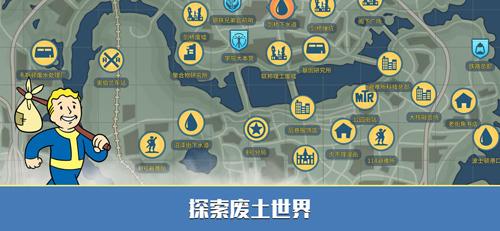 辐射:避难所Online截图4
