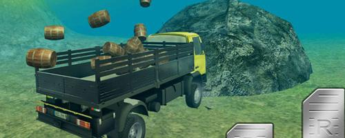 卡车运货游戏特色
