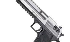 和平精英沙漠之鹰怎么样 新手枪Deagle伤害数据介绍