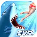 饑餓鯊:進化