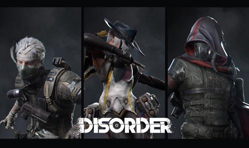 Disorder3