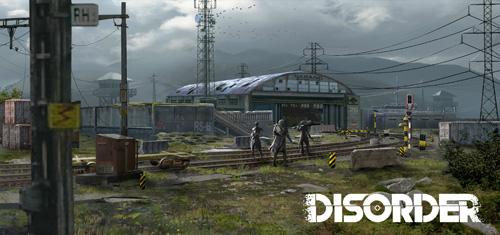 Disorder5