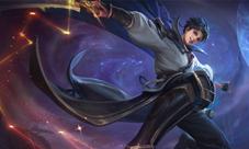 王者荣耀东方曜视频展示 新英雄试玩动画介绍