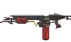 和平精英火焰枪怎么样 伤害数据图鉴介绍