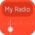 愛上Radio app