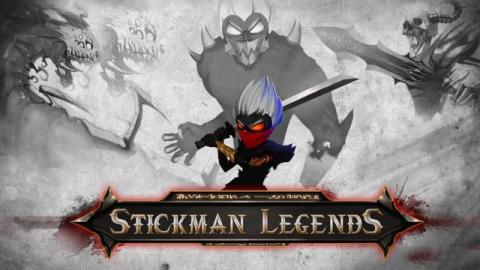 Stickman Legends2