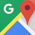 Google地图app手机版