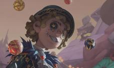 第五人格杂技演员视频展示 技能实战动画介绍