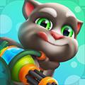 汤姆猫荒野派对iOS