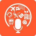 旅行翻譯官app
