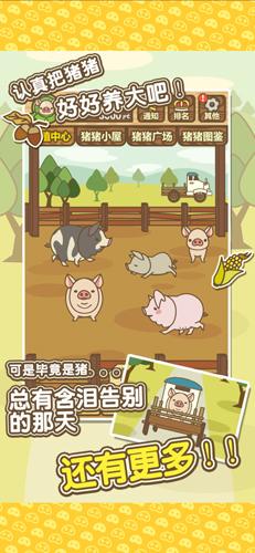 养猪场MIX汉化版截图2