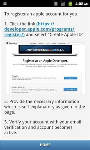 苹果应用商店app截图2